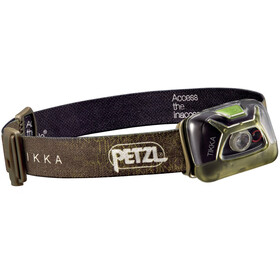 Petzl Tikka Headlight green
